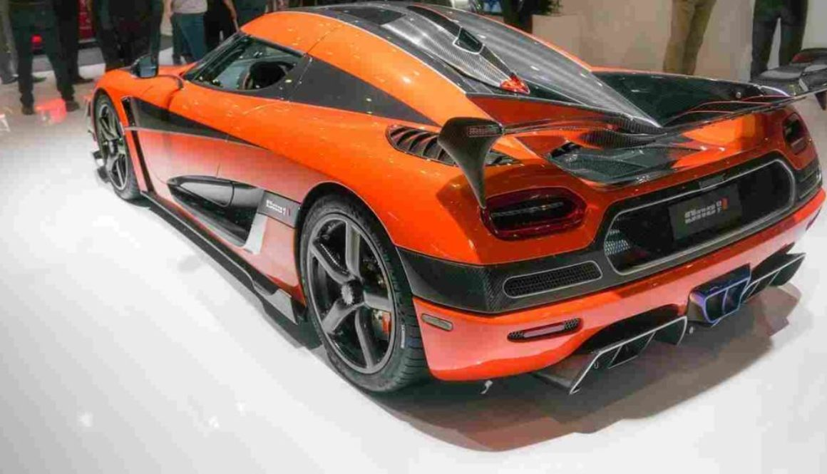 Car-Wrapping wird immer beliebter