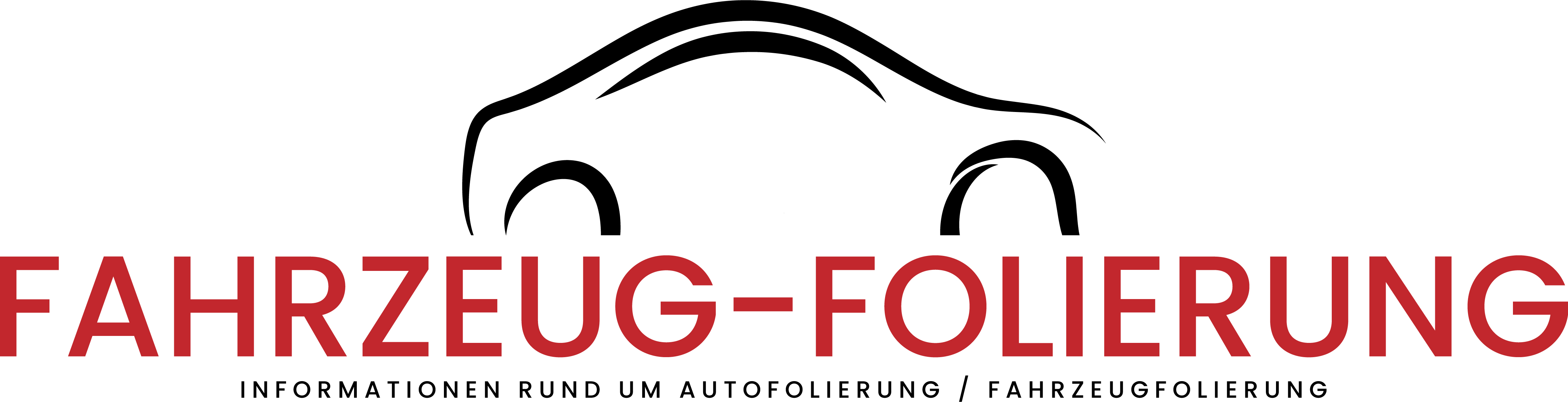 Fahrzeug-Folierung