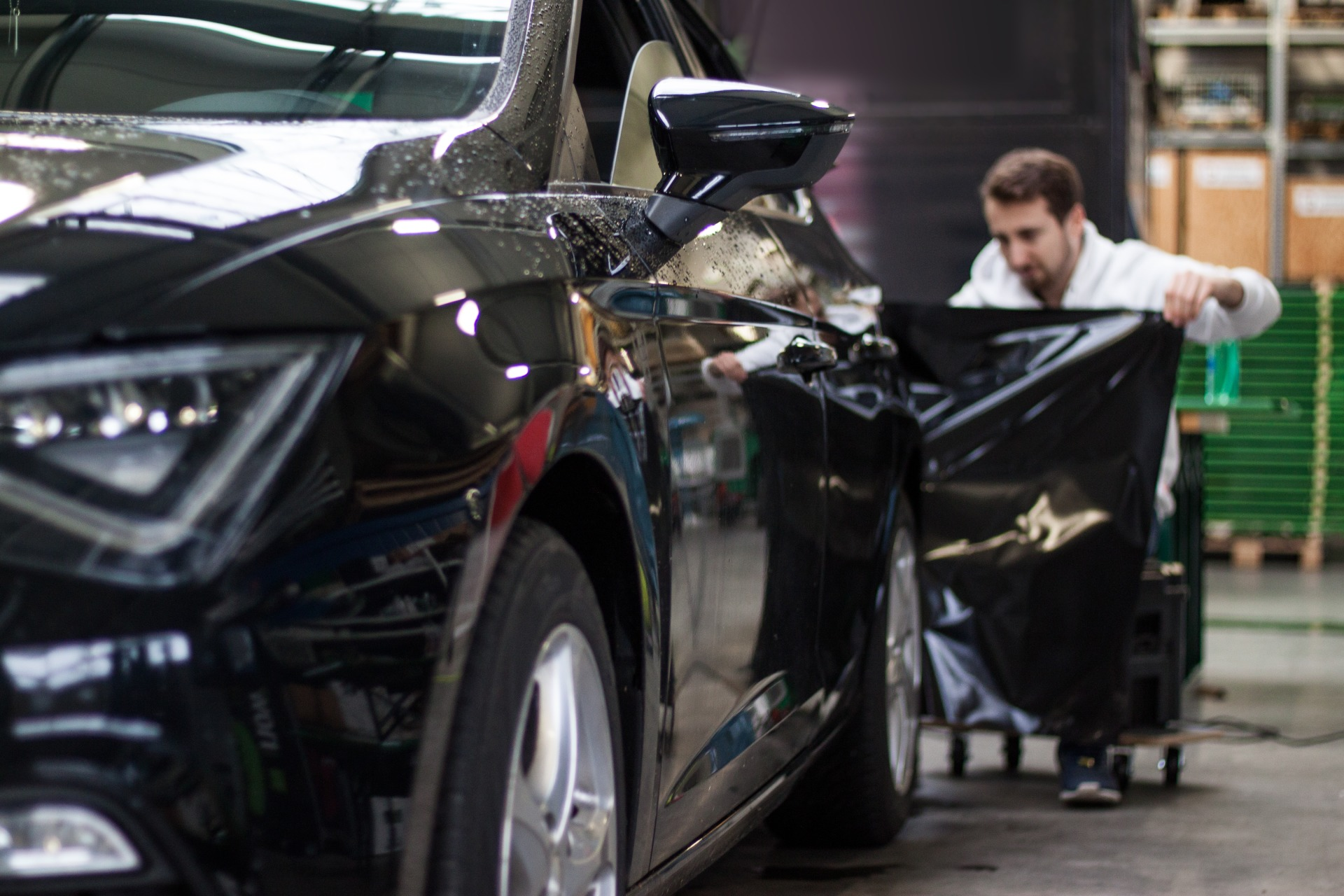 Neues Fahrzeugdesign – Felix Hertlein erklärt es uns Schritt für Schritt